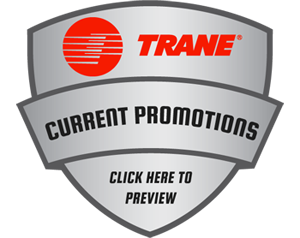 Trane - Current Promotions - Click Here to Preview